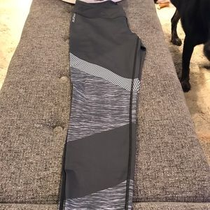 Hylete leggings. Medium.